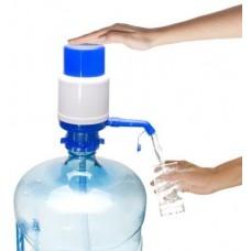 مضخه مياه شرب يدوية